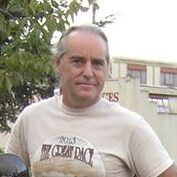 Mick Guilfoyle  Club Captain and Committee