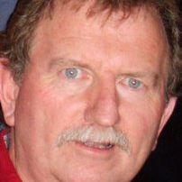 barry curley Treasurer