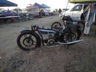 1924 OB Douglas 600cc