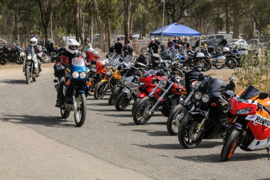 Broadford Bike Bonanza