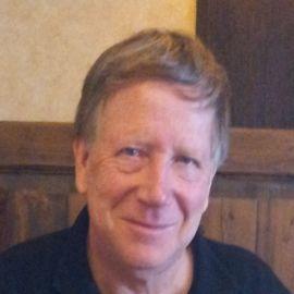 Denis VMCC